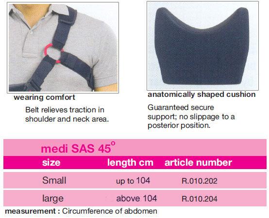 SAS-45-size